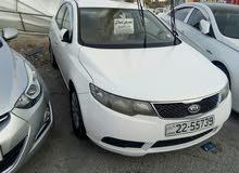 50,000 - 59,999 km mileage Kia Cerato for sale