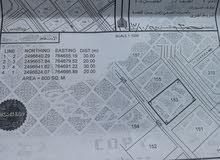 ارض للبيع، العيجة 3