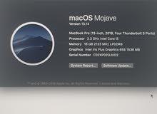 Selling New Apple Laptop