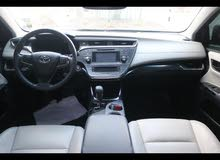 km Toyota Avalon 2016 for sale