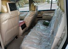 Available for sale! +200,000 km mileage Lexus LX 570 2014