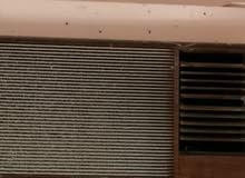 3 مكيفات شباك بحالة جيدة جدا  good window  air conditions