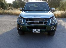 Available for sale! 0 km mileage Isuzu D-Max 2007