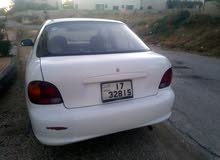 For sale 1997 White Accent