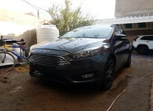 Grey Ford Focus 2017 for sale