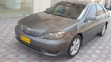 Toyota Camry 2002 For sale - Grey color