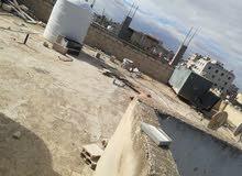 سطح مساحته 130 م مرخص لبناء طابق رابع للبيع