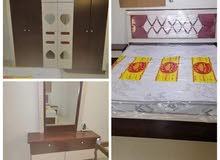 غرف نوم وطني جديد شامل تركيب وتوصيل 1800