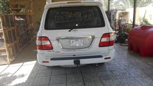 Available for sale! 100,000 - 109,999 km mileage Toyota Land Cruiser 2001