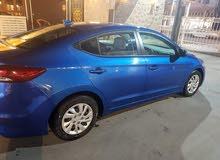 2017 Hyundai Elantra for sale in Basra