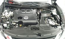 ألتيما V6 سته سلندر فول أبشن