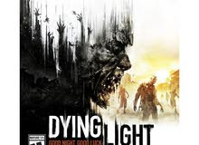 مطلوب Dying light