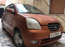 Used condition Kia Picanto 2007 with 60,000 - 69,999 km mileage