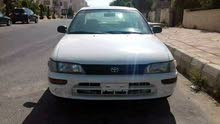 Best price! Toyota Corolla 1997 for sale