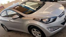 Per Month rental 2012AutomaticAvante is available for rent