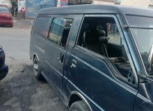 Hyundai H100 1998 For sale - Blue color
