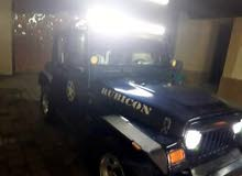 Manual Used Jeep Wrangler