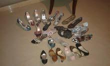 أحذية نسائية و أطفال(بيع جملة)