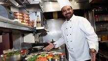 طباخ هندي خبرة بقطر يجيد الاكلات الهندية والخليجية