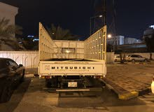 Diesel Fuel/Power   Mitsubishi Canter 2016