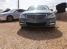 Mercedes Benz C 300 2014 For sale - Turquoise color
