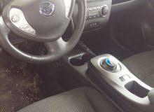 km mileage Nissan Leaf for sale