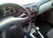 Used Nissan Almera for sale in Tripoli
