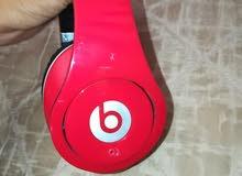 سماعات Beats Studio للبيع او للبدل