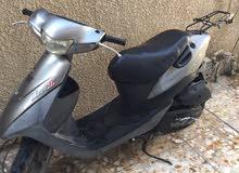 Suzuki motorbike 2012 for sale