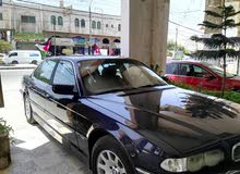 2001 BMW 730 for sale