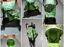 Light weight travell stroller
