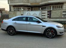 Ford Taurus 2016 For sale - Silver color