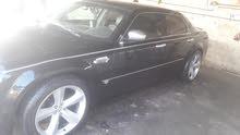 Chrysler 300C 2005 For sale - Black color
