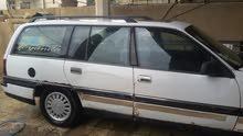 أوبل أوميجا 1993