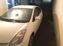 For sale 2008 White Prius