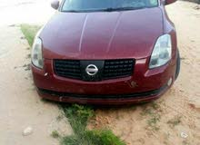 2006 Used Nissan Maxima for sale