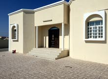 Luxury  sqm Villa for rent in Barka Andal Barid