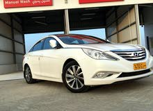 Hyundai Sonata car for sale 2014 in Saham city