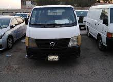 Nissan urwan 2008