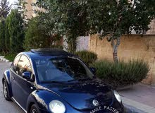 Automatic Blue Volkswagen 2000 for sale