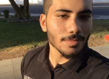 شاب سوري