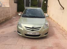 For sale Yaris 2008