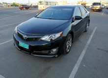 Used condition Toyota Camry 2014 with 60,000 - 69,999 km mileage