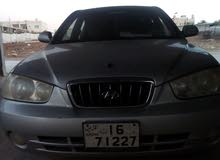 Avante 2002 - Used Manual transmission