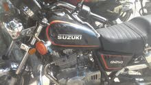 Used Suzuki of mileage 50,000 - 59,999 km for sale