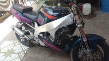 Yamaha motorbike 2018 for sale