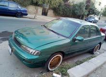Used Sephia 1996 for sale