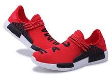 حذاء من شركة sytat
