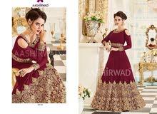 أجمل  الفساتين  ساري هندي   اهدي من تحب