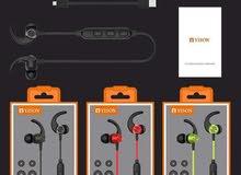 yison e14 Bluetooth headphones